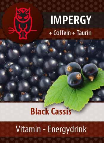IMPERGY Black Cassis