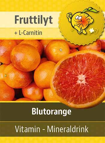 Fruttilyt Blutorange